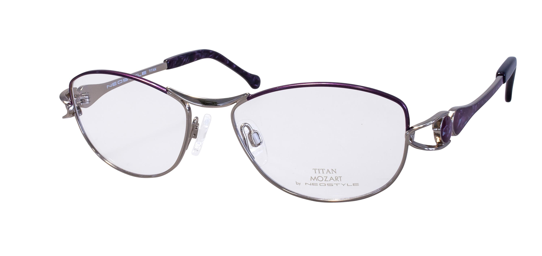 MOZART 1575 – Eyewear. The Best.